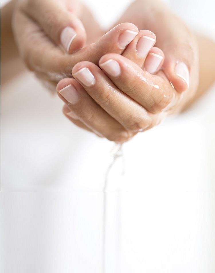 shellac manicure adelaide