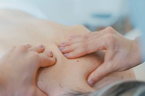 5 benefits of a body massage